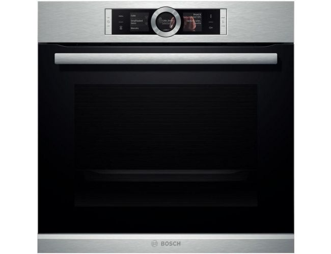 Bosch HBG636ES1 Φούρνος Άνω Πάγκου