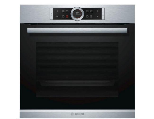 Bosch HBG655BS1 Φούρνος Άνω Πάγκου