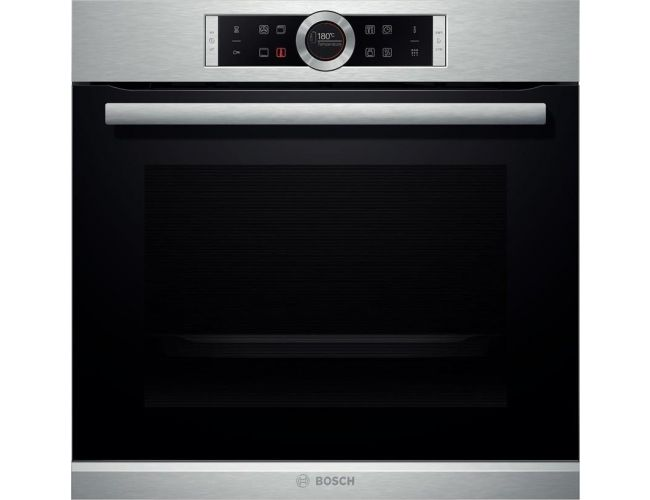 Bosch HBG675BS1 Φούρνος Άνω Πάγκου
