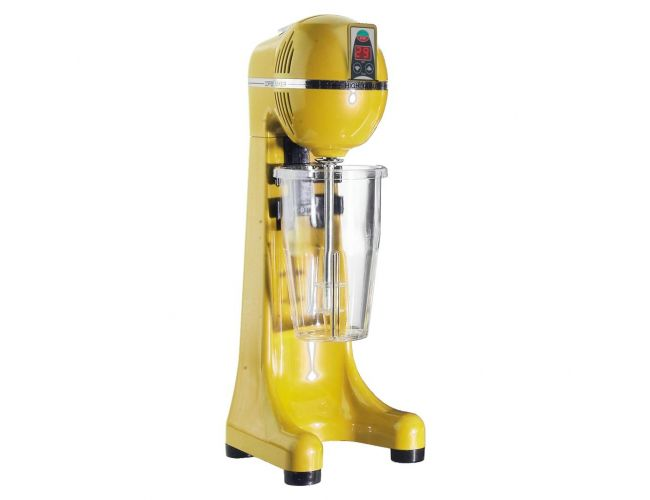 Johny AK/2-2T-TIMER ECO Κίτρινη Φραπιέρα
