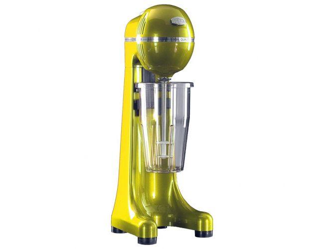 Johny AK/2-2TA MET Κίτρινη Φραπιέρα