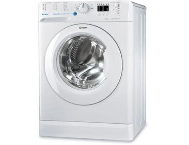 Indesit BWE 81284X W Πλυντήριο Ρούχων