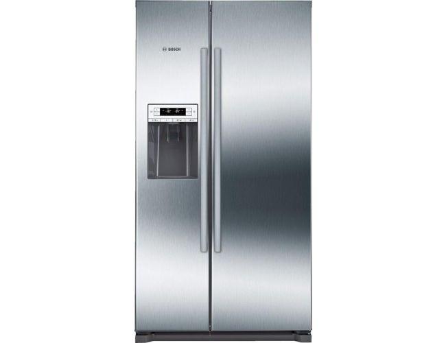 Bosch KAD90VI20 Ψυγείο Ντουλάπα