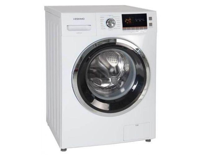 Eskimo ΕS 8970 LUΧ Πλυντήριο Ρούχων