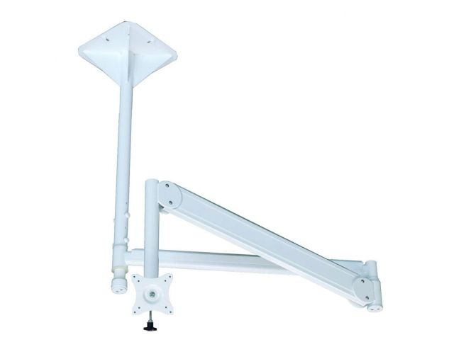 Edbak ΜSΑ01 Βάση Οροφής για Monitor