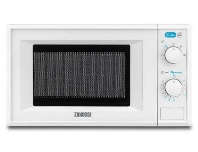 Zanussi ZFM20110WA Φούρνος Μικροκυμάτων