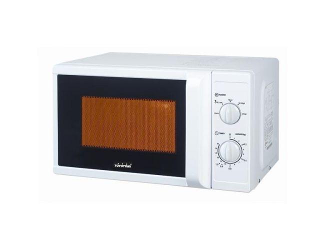 Toyotomi MM720CPW Λευκός Φούρνος Μικροκυμάτων