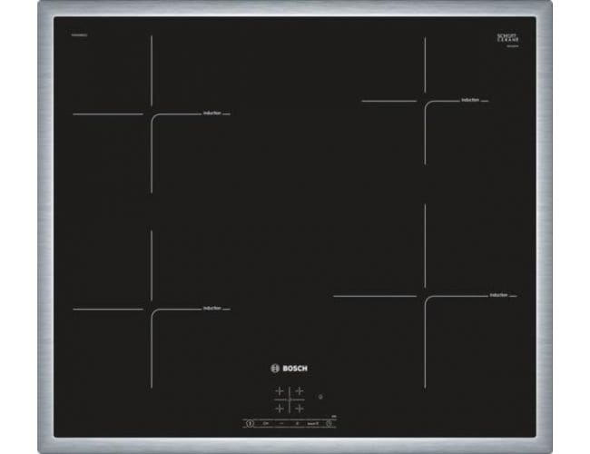 Bosch PIE645BB1E Αυτόνομη Επαγωγική Εστία