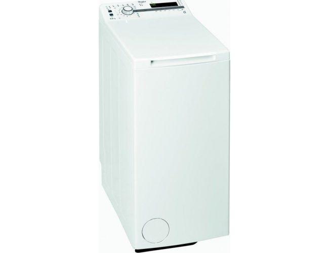 Whirlpool TDLR55110 Πλυντήριο Ρούχων Άνω Φόρτωσης