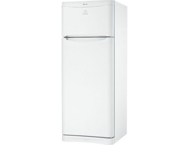 Indesit TAA 5 Δίπορτο Ψυγείο