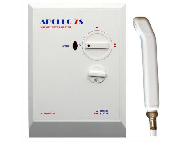 Thermitron Apollo 7s Λουτρού 6.3KW