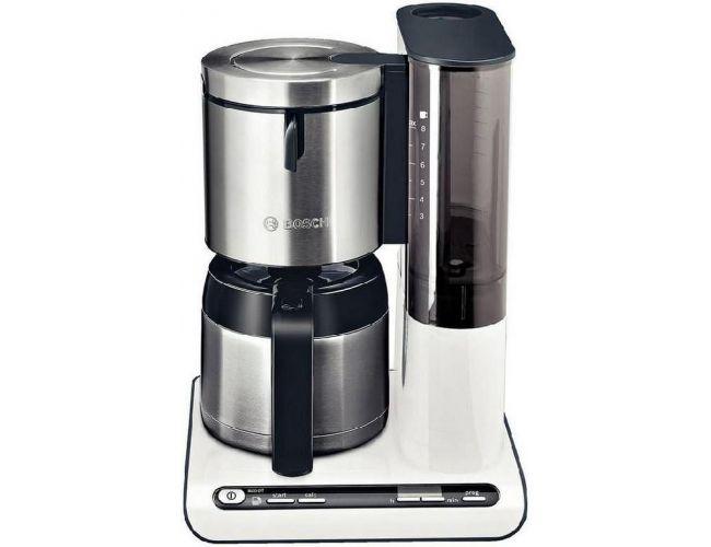 Bosch TKA8651 Thermo Καφετιέρα Φίλτρου