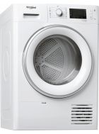 Whirlpool FT M22 9X2S  Στεγνωτήριο Ρούχων