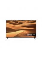 LG 65UM7100PLB Smart Τηλεόραση LED με Δορυφορικό Δέκτη