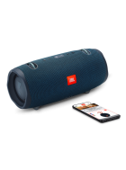 JBL Xtreme 2 Blue Bluetooth Speaker