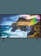 Samsung QE65Q70RATXXH Smart Τηλεόραση QLED