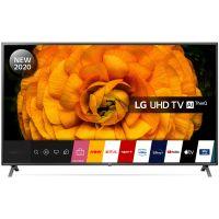 LG 75UN85006LA Ultra HD Smart Τηλεόραση LED