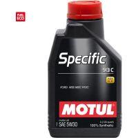 ΜΟΤUL SPECIFIC FORD 913D 5W30 1L