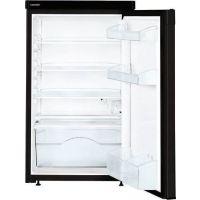Liebherr Tb 1400 Μαύρο Μονόπορτο Ψυγείο
