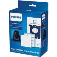 Philips FC8074/02 Σετ με Σακούλες και Φίλτρο Σκούπας