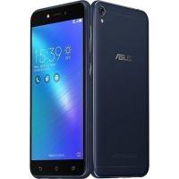 Asus Zenfone Live (16GB) Smartphone Μαύρο