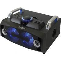 Nod MHS-100BL Mini Hi-Fi Ηχοσύστημα