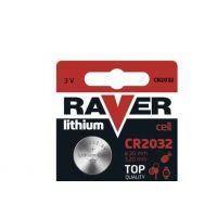 Emos RAVER B7332 Μπαταρίες CR2032