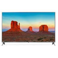 LG 86UK6500 Smart Τηλεόραση LED με Δορυφορικό Δέκτη