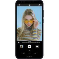 Huawei Y7 Prime 2018 (32GB) Black Smartphone