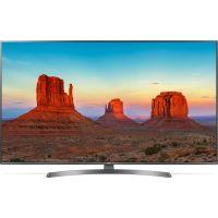 LG 65UK6750 Smart Τηλεόραση LED με Δορυφορικό Δέκτη