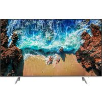 Samsung UE65NU8002 Smart Τηλεόραση LED με Δορυφορικό Δέκτη