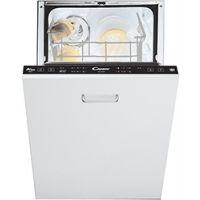 Candy CDI 1L952 Εντοιχιζόμενο Πλυντήριο Πιάτων