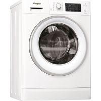 Whirlpool FWDD1071681WS Πλυντήριο - Στεγνωτήριο Ρούχων