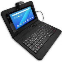 "Nod TCK-07 Θήκη για Tablet 7"" με Ενσωματωμένο Πληκτρολόγιο"