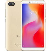 Xiaomi Redmi 6A 32GB Xρυσό Smartphone