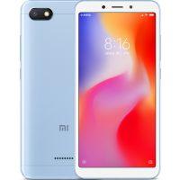 Xiaomi Redmi 6A 32GB Dual Sim EU Μπλε Smartphone