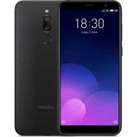 Meizu M6T (16GB) Black Smartphone