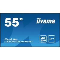 Iiyama ProLite LE5540UHS-B1 Επαγγελματική Οθόνη