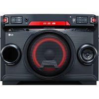LG OK45 Micro-Mini Hi-Fi Ηχοσύστημα