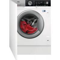 AEG L8WBE68SI Πλυντήριο - Στεγνωτήριο Ρούχων