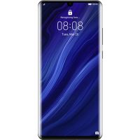 Huawei P30 Pro Dual (256GB) Μαύρο Smartphone