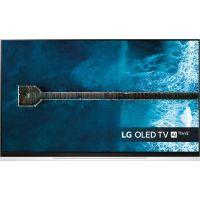 LG 65E9 Smart Τηλεόραση OLED με Δορυφορικό Δέκτη