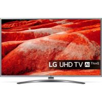 LG 43UM7600PLB Ultra HD Smart Τηλεόραση LED