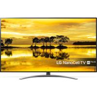 LG 65SM9010PLA Ultra HD Nanocell Smart Τηλεόραση LED