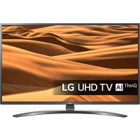 LG 49UM7400PLB Ultra HD Smart Τηλεόραση LED