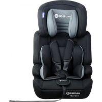 Kinderline Baby Booster Black/Grey Κάθισμα Αυτοκινήτου 9-36 kg