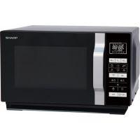 Sharp R360BK Φούρνος Μικροκυμάτων