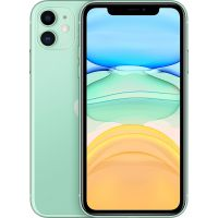 Apple iPhone 11 6.1'' 256GB/4GB Green