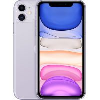Apple iPhone 11 6.1'' 128GB/4GB Purple