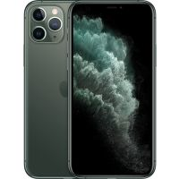 Apple iPhone 11 Pro 5.8'' 256GB/4GB Midnight Green